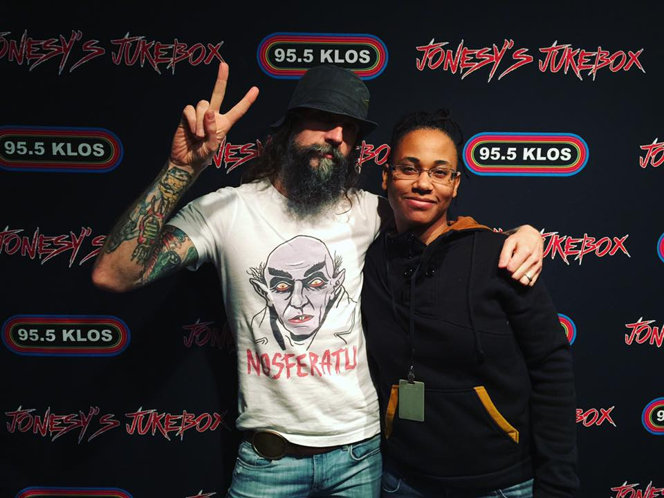 In-Studio with Rob Zombie